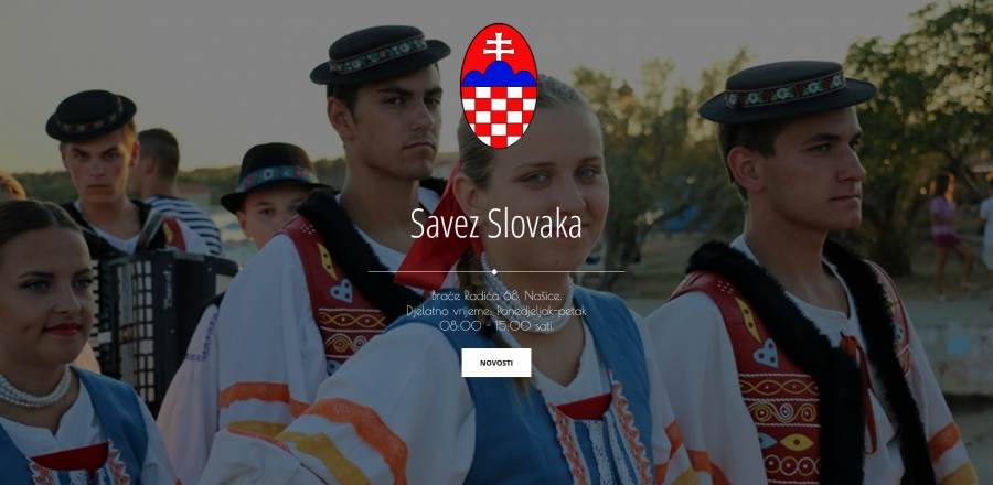Croatian Union of Slovaks